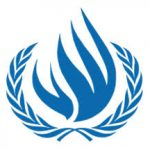 Organization logo: UN Committee Against Torture (CAT)
