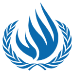 Organization logo: UN Committee on the Elimination of Racial Discrimination (CERD)