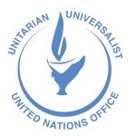 Organization logo: Unitarian Universalist United Nations Office (UU-UNO)
