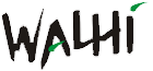 Organization logo: WALHI - Friends of the Earth Indonesia