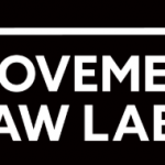 Organization logo: Movement Law Lab