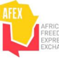 African Freedom of Expression Exchange (AFEX) | Human Rights Connected