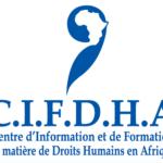 org logo CIFDHA