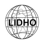 ligue ivoirienne des droits de l'homme organization logo