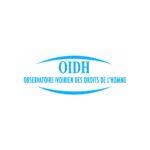 org logo organisation ivoiren des droits de l'homme