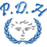 organization logo for protegeons les droits humains guinee